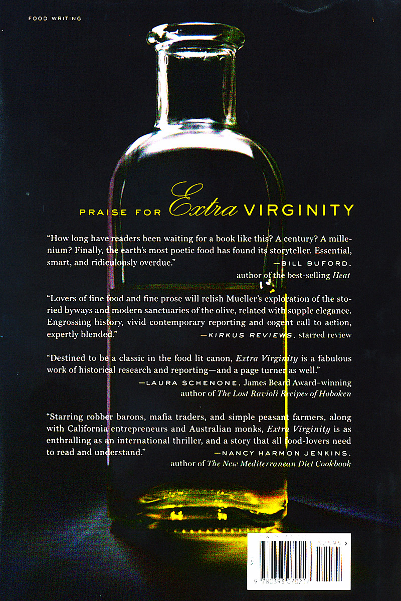Extra Virginity – the sublime and scandalous world of ...